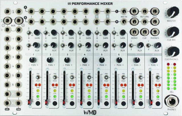 eurorack-mixer