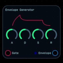 envelope-generator
