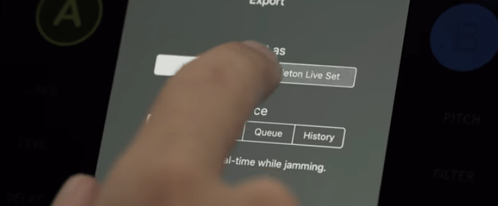 ios-export-to-live