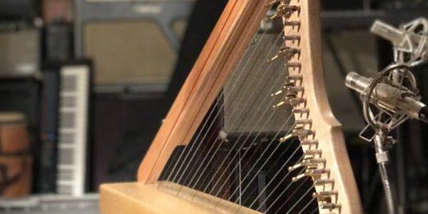 harpsicle