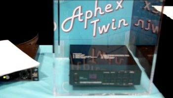 Rare Aphex Twin 'Caustic Window' LP Sells For $46,300 On