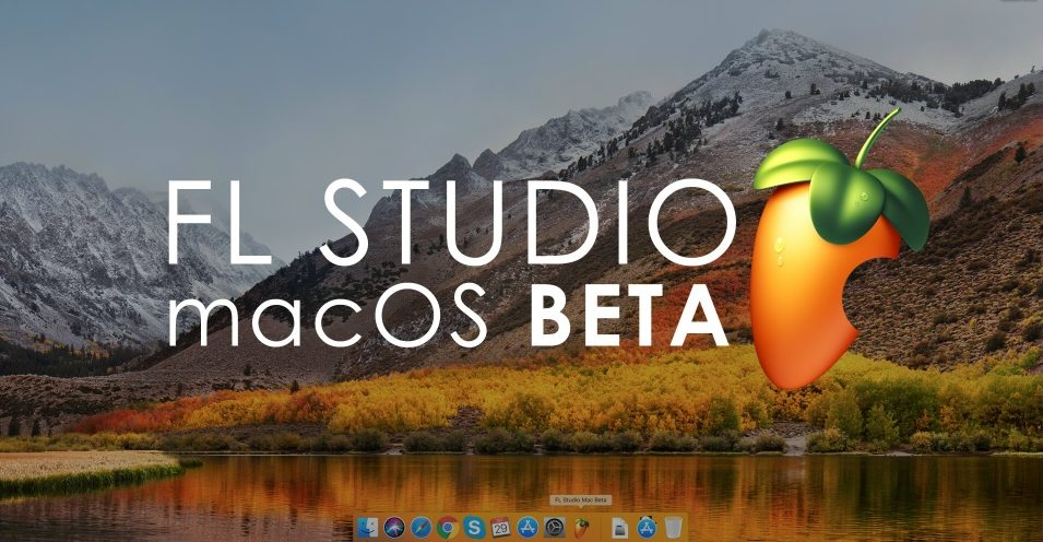 Fl Studio Mac Beta Plugins