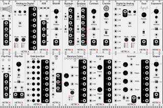 Open Source Synthesis: Behind The Scenes With VCV Rack
