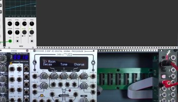 Softube Modular Wants To Be Your Virtual Eurorack