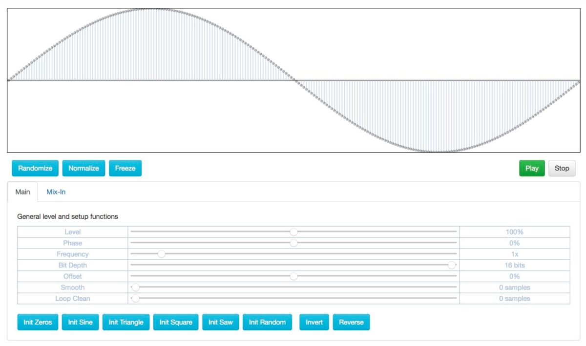 waveform com