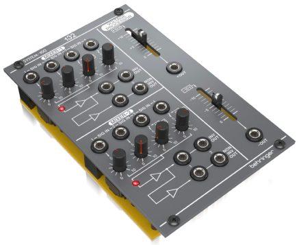 behringer-system-100-132-mixer