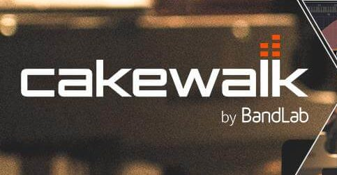 Cakewalk SONAR Now Available As A Free DAW From BandLab