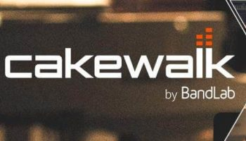 Updated Cakewalk DAW Debuts At AES   Synthtopia