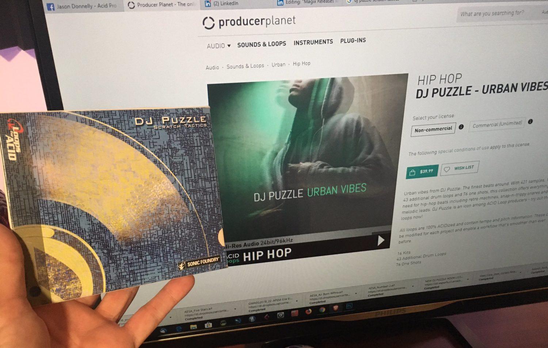Magix dj  Magix Music Maker 2019 Premium edition for PC free