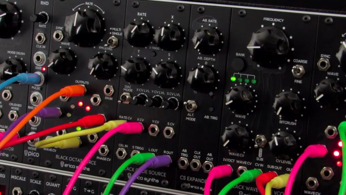 Erica Synths Black Code Source   Expander – Synthtopia c02e79ae95