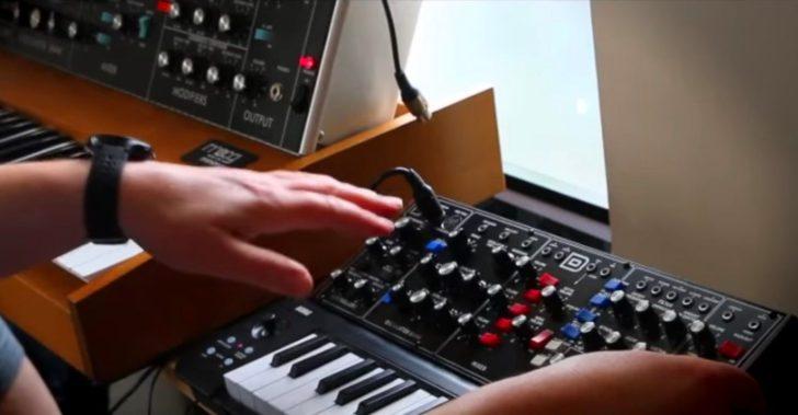 Moog vs 'Boog' – The Definitive Comparison | Synthtopia