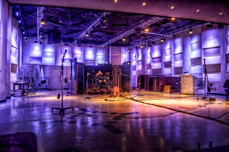East West studios - 2