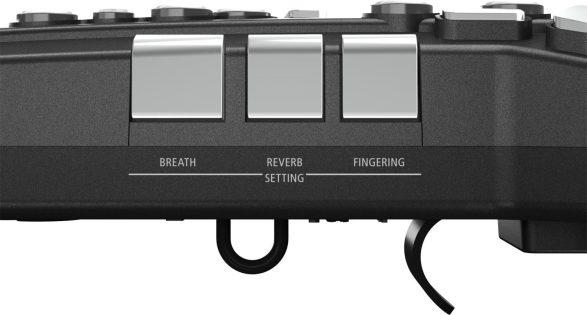 breath-fingering