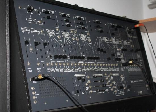 Bakis Sirros Studio ARP 2600