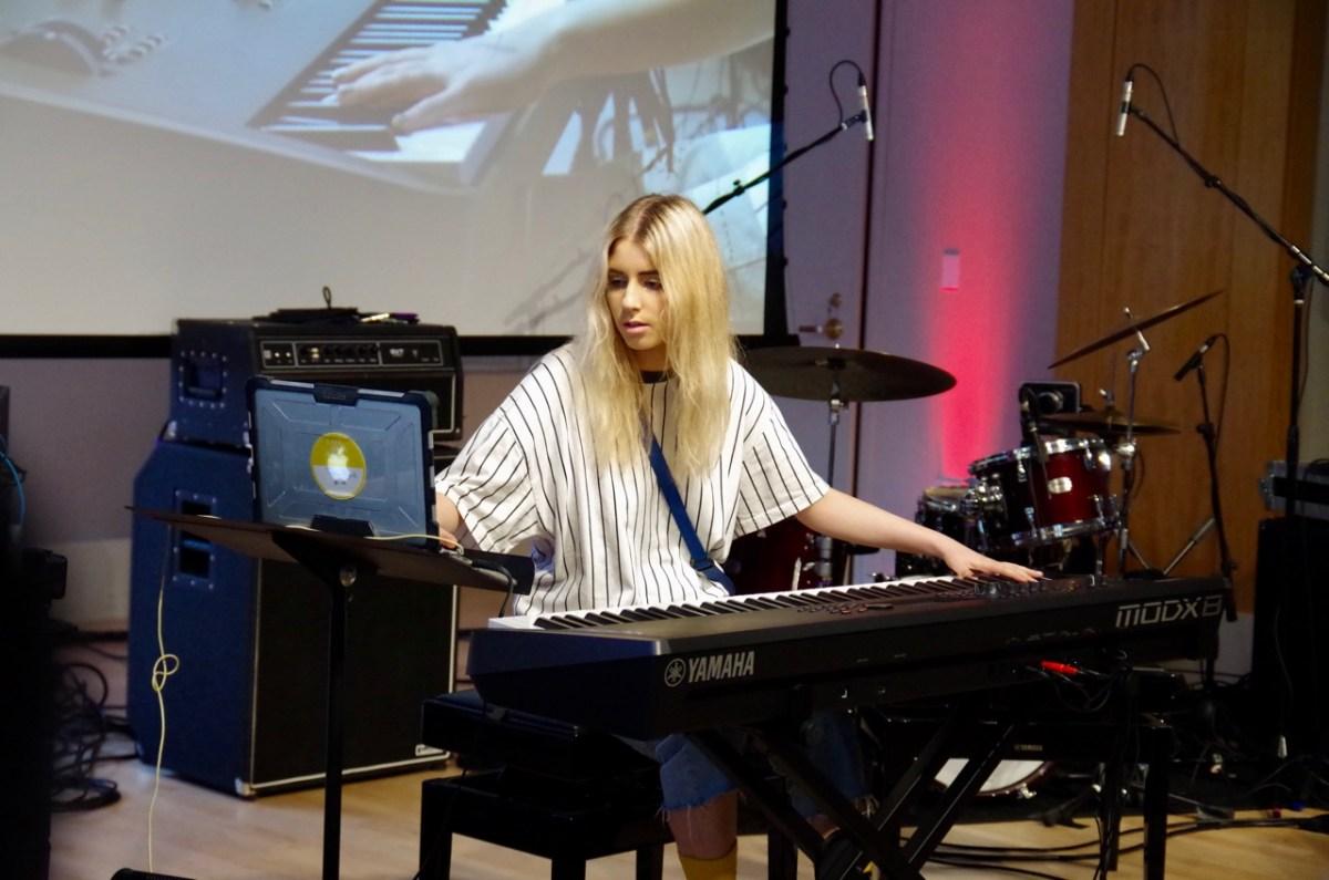 Yamaha Intros MODX Synthesizer Line | Synthtopia