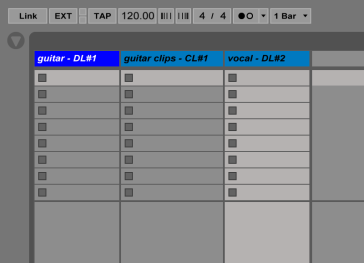 New Loop Pedal Controller For Ableton Live, DataLooper – Synthtopia