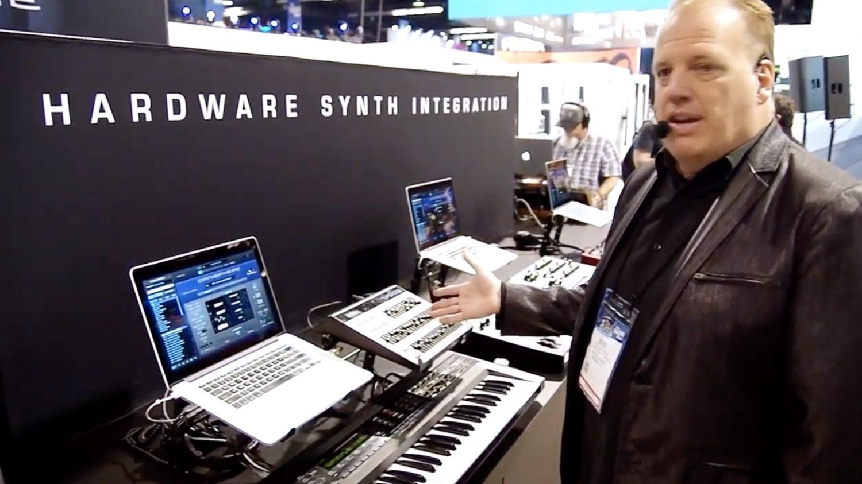 Spectrasonics Omnisphere 2 6 Hands-On Demo   Synthtopia