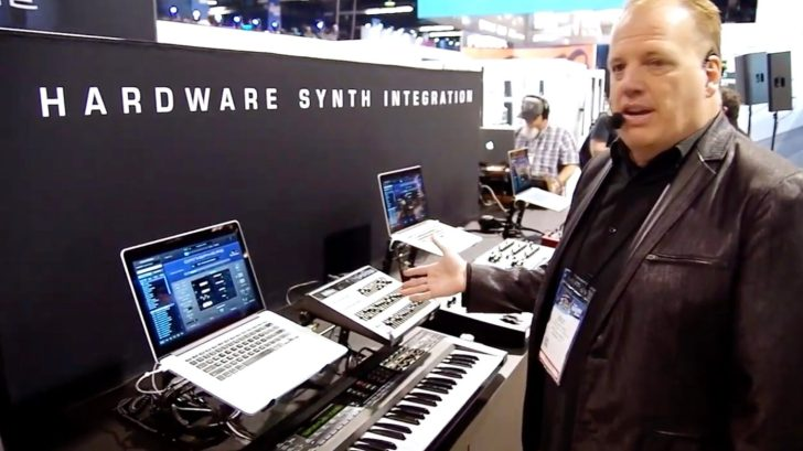 Spectrasonics Omnisphere 2 6 Hands-On Demo | Synthtopia