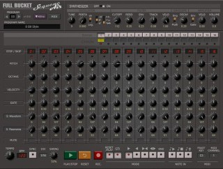 Free Sequencer & Synthesizer, SequencAir, For Mac & Windows – Synthtopia