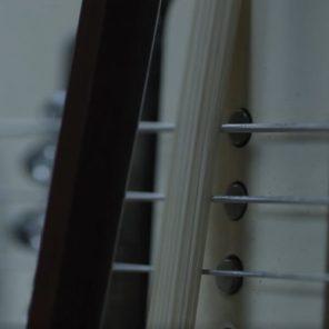 Audiomodern-Opacity-TerreGrande-bowedguitar-closeup
