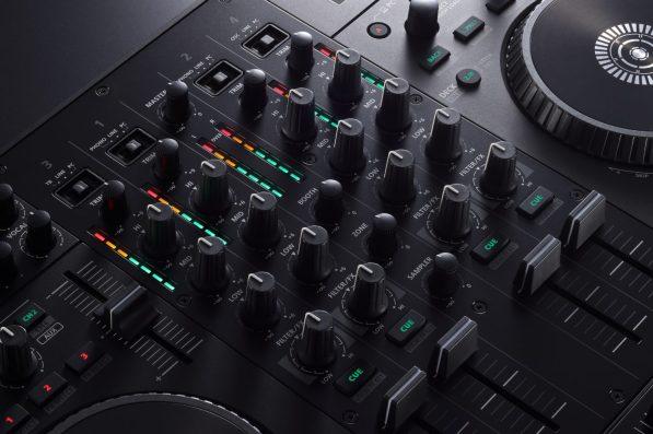 Roland-Serato-DJ-707M-4channels