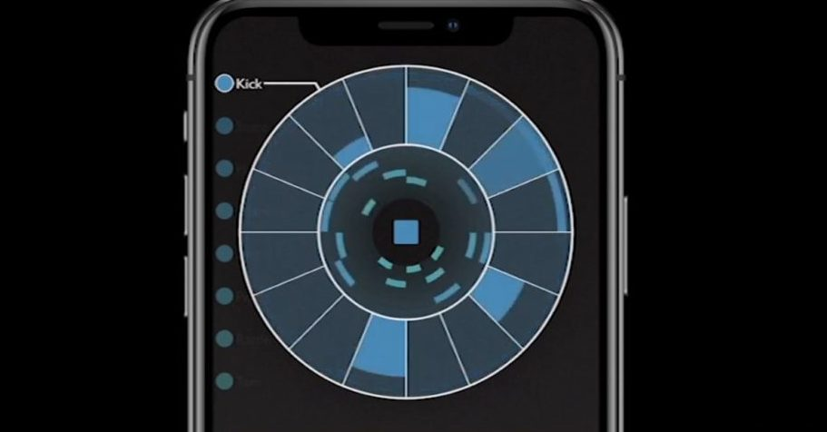 Patterning Turns Your iPhone Into A Powerful Drum Machine