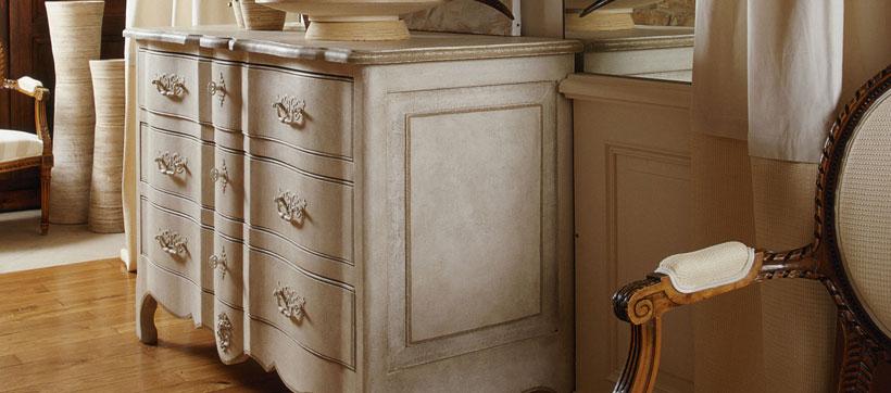 finition pour votre meuble en bois