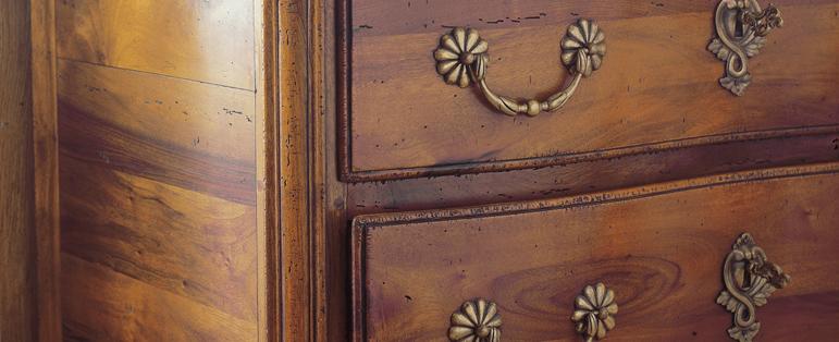 comment renover un meuble en bois