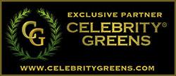 Celebrity Greens