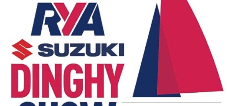 RYA Suzuki Dinghy Show 2016