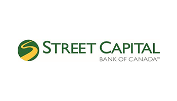 Street Capital bank of canada