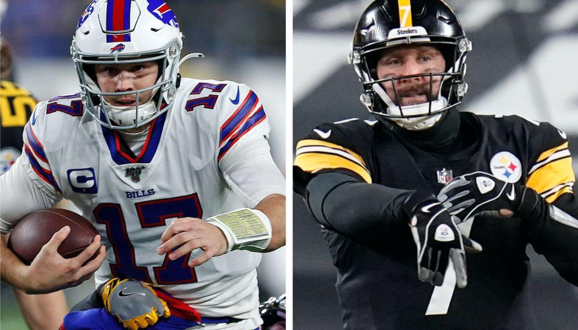 Josh Allen, Bills to roll over Steelers in Week 1, says NFL analyst -  syracuse.com