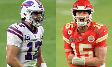 Bills 'could be Chiefs' long-term foil' in AFC (Week 16 power rankings) -  syracuse.com