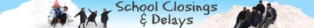 Syracuse School Closings and Delays