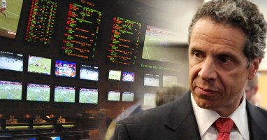 New York's Sports Betting Rules: What Is Cuomo's Role?
