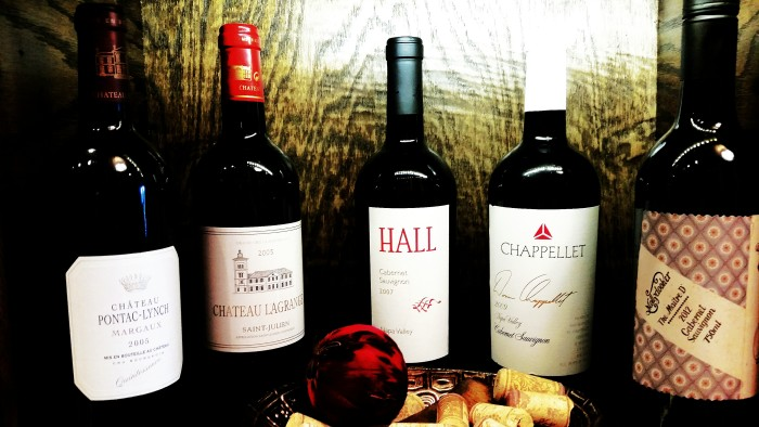Celebrate the King of all Grapes – Cabernet Sauvignon!
