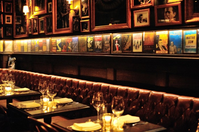 Return of New York's Historic Speakeasy – Chumley's
