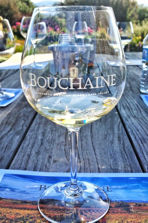 Bouchaine Vineyards – Giving Back to the Land