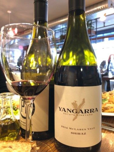 Earth Day Wine Yangarra Estate Vineyard