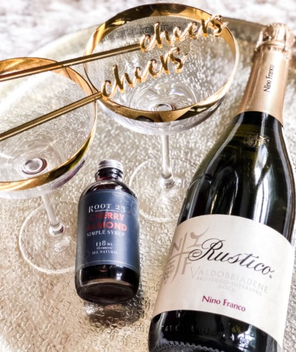 It's Party Time – Celebrate National Prosecco Day With Nino Franco Summer Kir