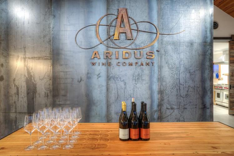 Tasting Desert Wines – Aridus Wine Company