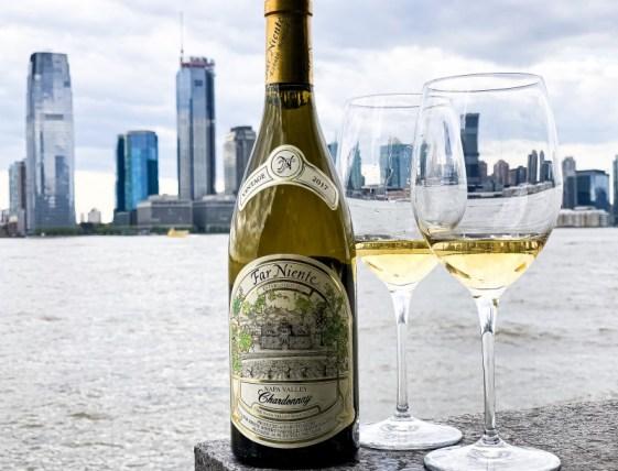 Far Niente Chardonnay