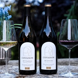 Cuvaison Wines