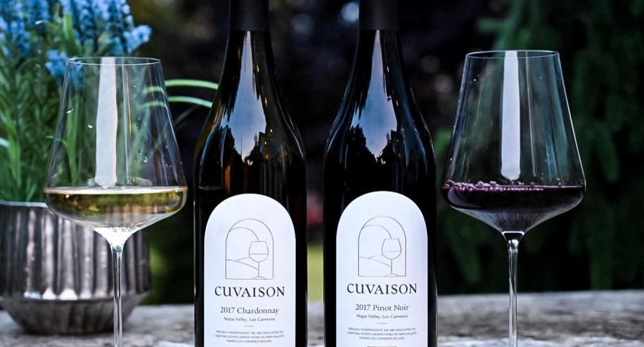 Cuvaison Winery – Celebrating Fifty Years of Iconic Pinot Noirs & Chardonnays