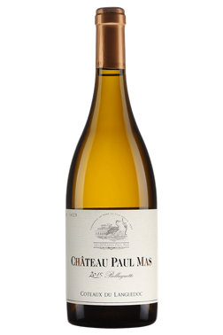 Château Paul Mas Belluguette