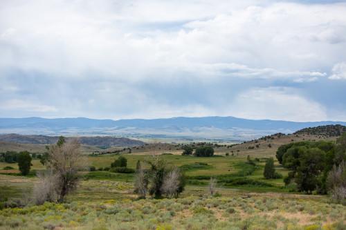 Magee Homestead Brush Creek Ranch