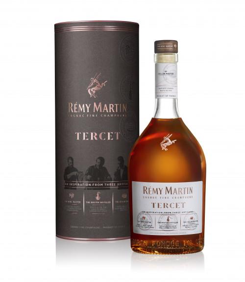 Remy Marin Tercet