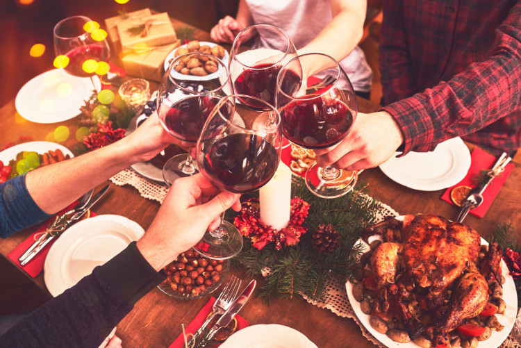 German Wines For Thanksgiving