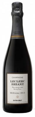 Champagne Leclerc Briant 2013