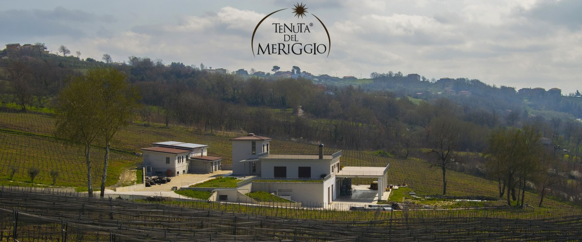 Tenuta Del Meriggio – Elegant Wines from Irpinia